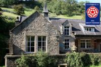 * Country Hideaways cottages Yorkshire Dales